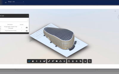 Vcad for Bim 360™, overview of the features